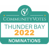 CommunityVotes Thunder Bay 2020