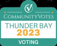 CommunityVotes Thunder Bay 2020